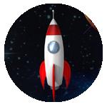 微信小游戏,H5小游戏,百度火箭