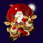 微信小游戏,H5小游戏,圣诞拆袜子